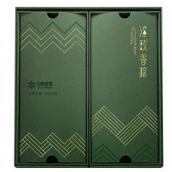 湖南yabovip18中粮香雪渔歌香粽礼盒1120g